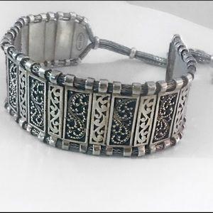 Lois Hill Choker Necklace